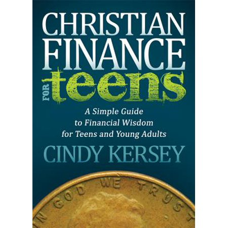 Christian Finance for Teens : A Simple Guide to Financial Wisdom for Teens and Young Adults - Halloween Poems For Young Adults