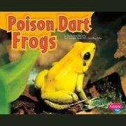 Poison Dart Frogs - Audiobook