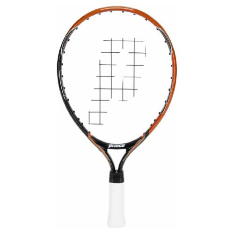 Prince Global Sports Tour 17 Strung Junior Tennis Racquet