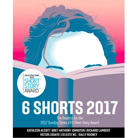 Six Shorts 2017: The finalists for the 2017 Sunday Times EFG Short Story Award - eBook](Halloween Events In Times Square 2017)