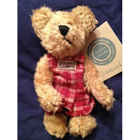 Boyds Bears 6