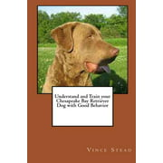 Understand and Train your Chesapeake Bay Retriever Dog with Good Behavior (Paperback)
