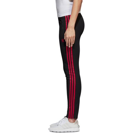 adidas Originals Womens Striped Fitness Sweatpants