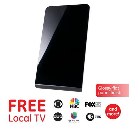 GE Pro Flat Panel Indoor HD Antenna, (Ota Indoor Antenna)