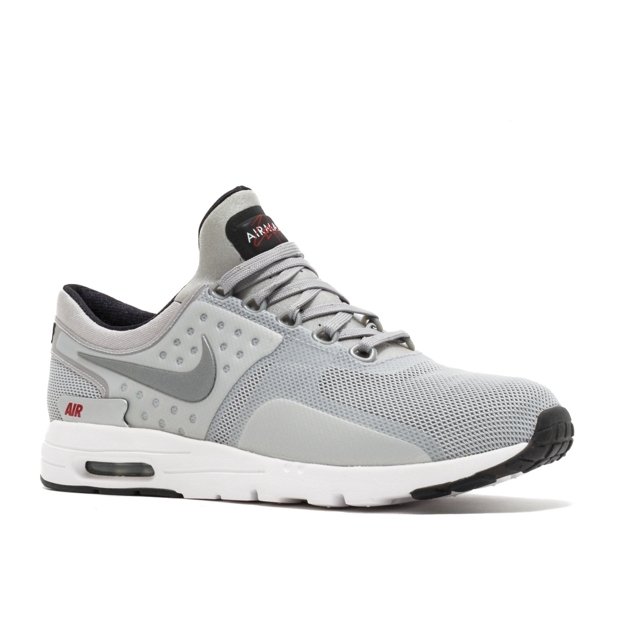 online store 48a7f 1f597 W Nike Air Max Zero Qs 'Silver Bullet' - 863700-002 - Size W5.5