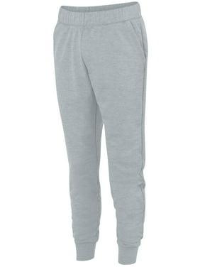Augusta Sportswear Tonal Heather Fleece Jogger 5562