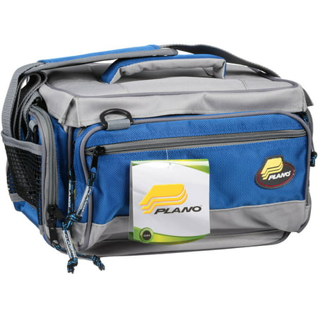 Plano® Softsider™ Plano Tackle Systems™ Tackle Box - Best