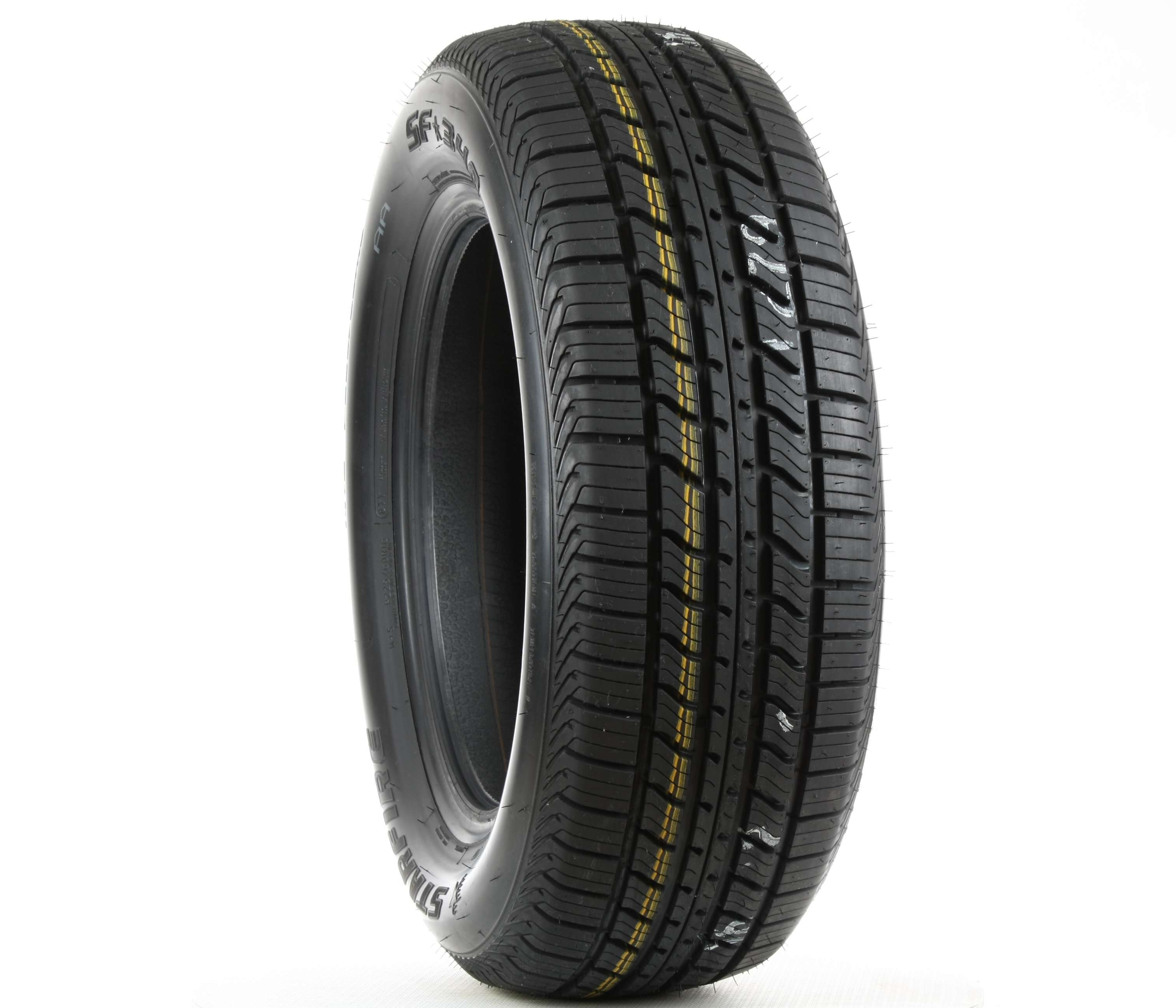 Starfire Sf 340 All Season Tire 225 60r16 97t Walmart Com