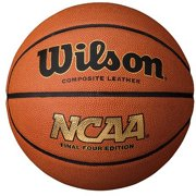 """Wilson NCAA Championship Edition Basketball 28.5"""" by Wilson Sporting Goods Co."""