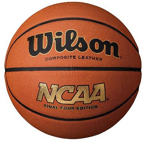 Wilson Sporting Goods Co. Wilson Ncaa Championship Edition Basketball