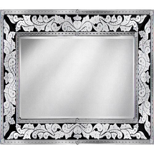 Venetian Gems Helen Wall Mirror