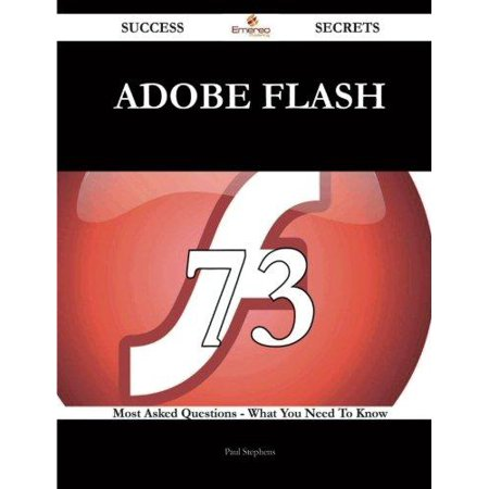 Adobe Flash  73 Most Asked Questions On Adobe Flash   What You Need To Know