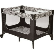 Cosco Funsport Playard, Zahari