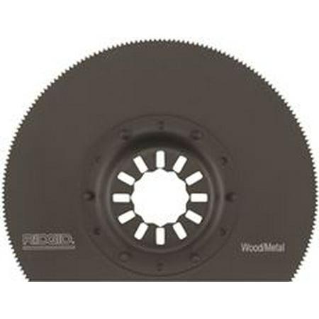 Ridgid Jobmax Steel Flush Cut Blade, 3-1/2 In.