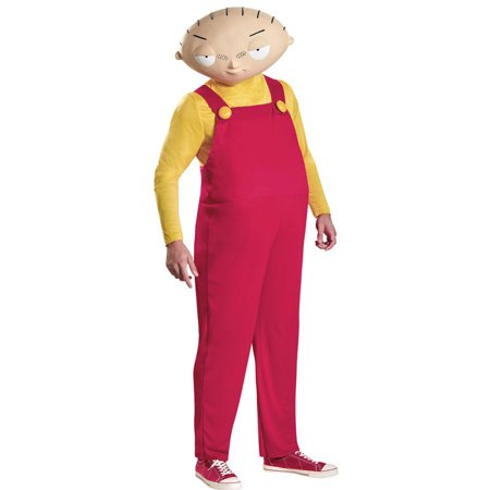 Family Guy Stewie Deluxe Adult - Family Costume