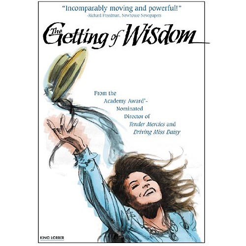 The Getting Of Wisdom (Widescreen)