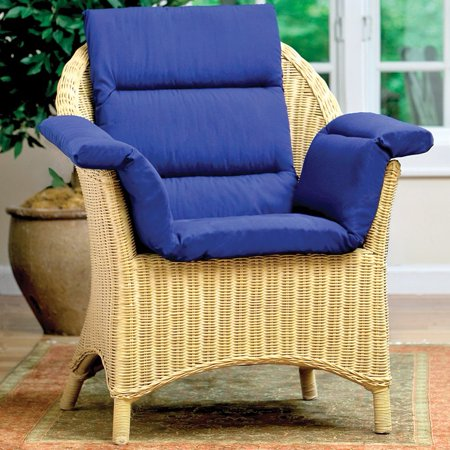 Total Chair And Wheel Cushion Made In Usa Turns Into Most Comfortable