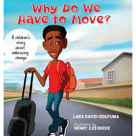 Why Do We have to Move? (Hardcover)