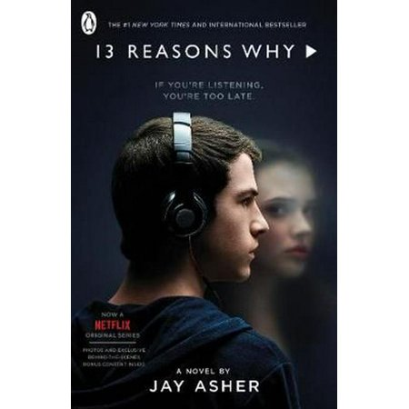 Thirteen Reasons Why](2009/01/31/40 Reasons Why Guns Should Be Banned)