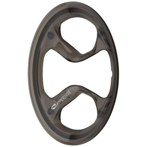Shimano Acera M361 42t Chainring Guard With Fixing Screws