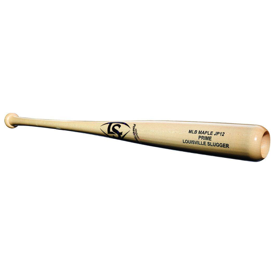 Louisville Slugger MLB Prime Maple C271 Baseball Bat, Hol...