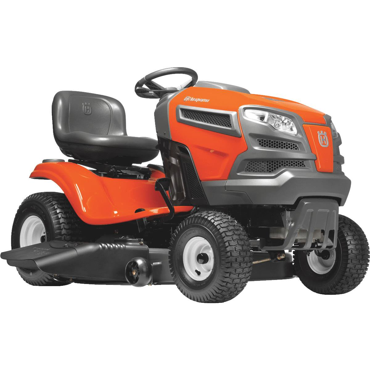 Husqvarna YTA22V46 Lawn Tractor by HUSQVARNA OUTDOOR PRODUCTS