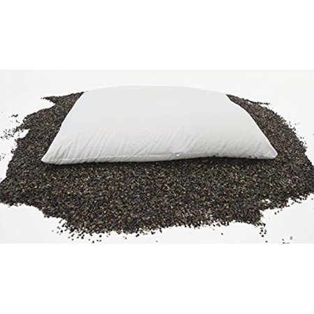 Shell Needlepoint Pillow - WheatDreamz Japanese Pillow - 14