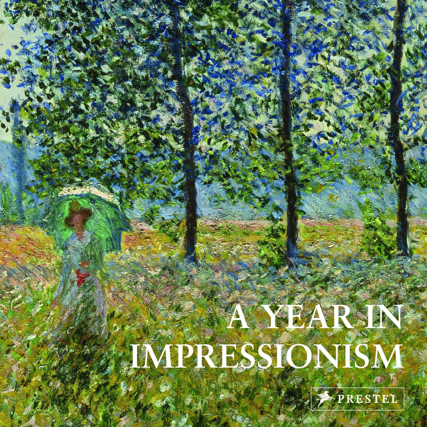 A Year in Impressionism