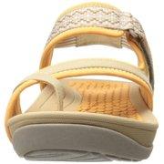 9a86b370b160 Keds - BareTraps Women s Danique Platform Sandal - Walmart.com