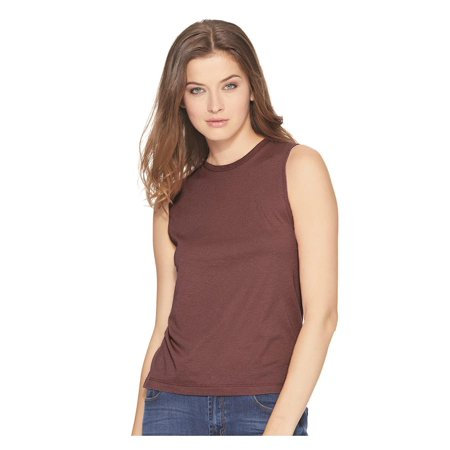 Next Level T-Shirts Women's Festival Muscle Tank 5013
