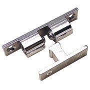 Sea-Dog 222822-1 Chrome Brass Stud Catch - 1-15/16""