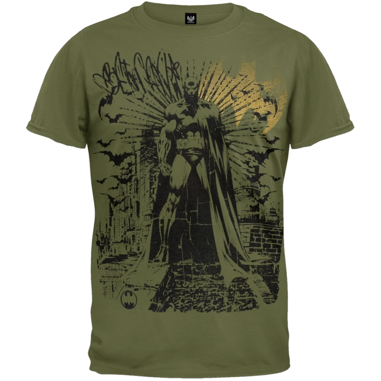 Batman - Avenge Youth T-Shirt