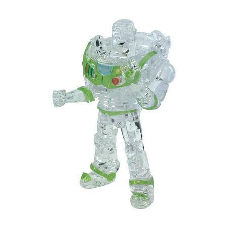 Disney Crystal Puzzle - Buzz Lightyear - Walmart.com