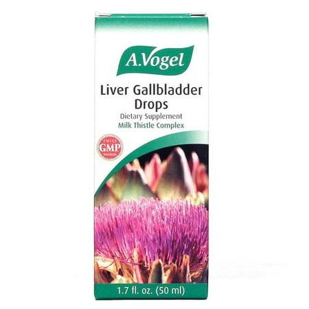 Vogel Kelp (A. Vogel Liver Gallbladder Drops - 1.7)