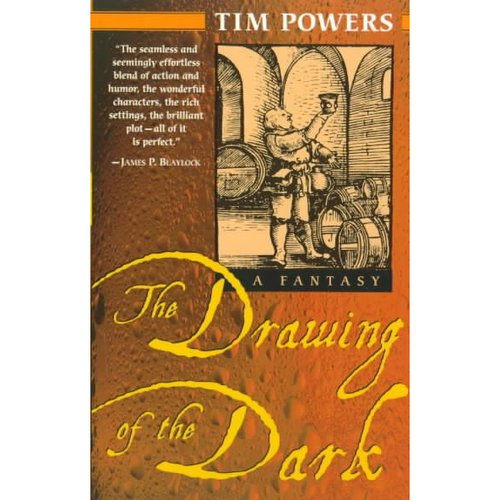 The Drawing of the Dark
