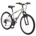 "Roadmaster 24"" Granite Peak Boy's Mountain Bike"