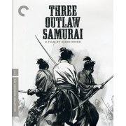 Three Outlaw Samurai (Criterion Collection) (Blu-ray)