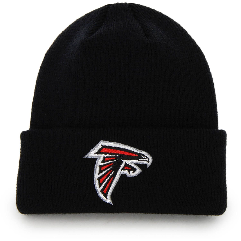 NFL Atlanta Falcons Mass Cuff Knit Cap - Fan Favorite