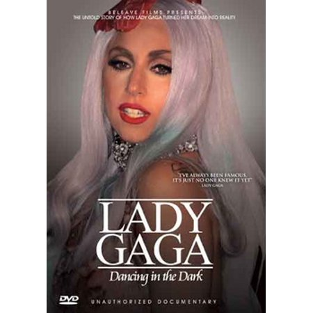 Lady Gaga: Dancing In The Dark Unauthorized (DVD)