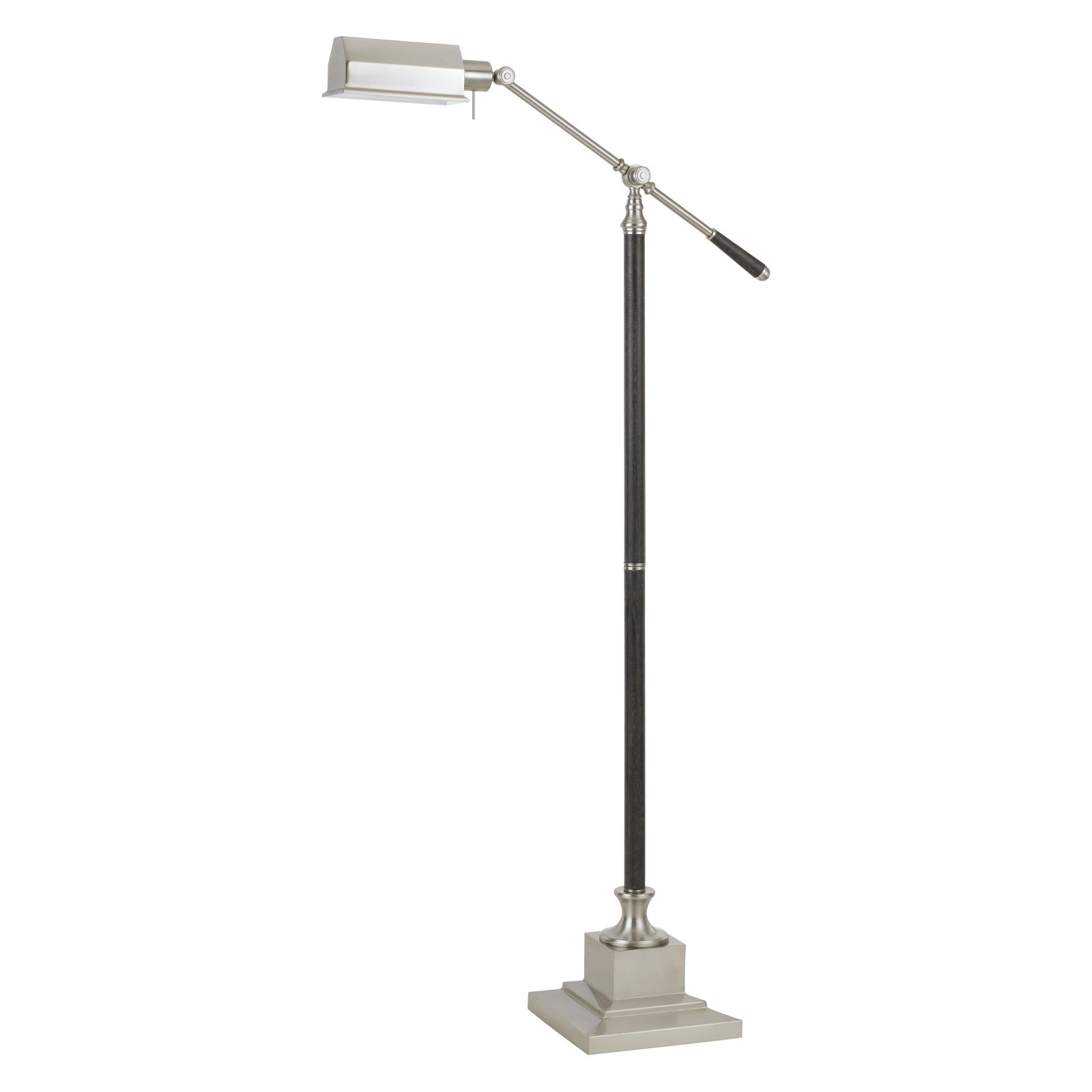 Cal Lighting Angelton BO-2687 Floor Lamp by CAL Lighting