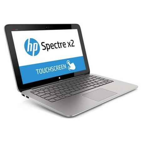 manufacturer refurbished hp spectre 13 h211nr 13 3 touch laptop intel i5 4202y 1 6ghz 4gb. Black Bedroom Furniture Sets. Home Design Ideas