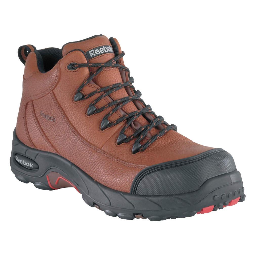 Reebok Rb4444 Waterproof Sport Hiker Mens Size 9 Brown