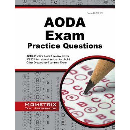Other Alcohol - Aoda Exam Practice Questions