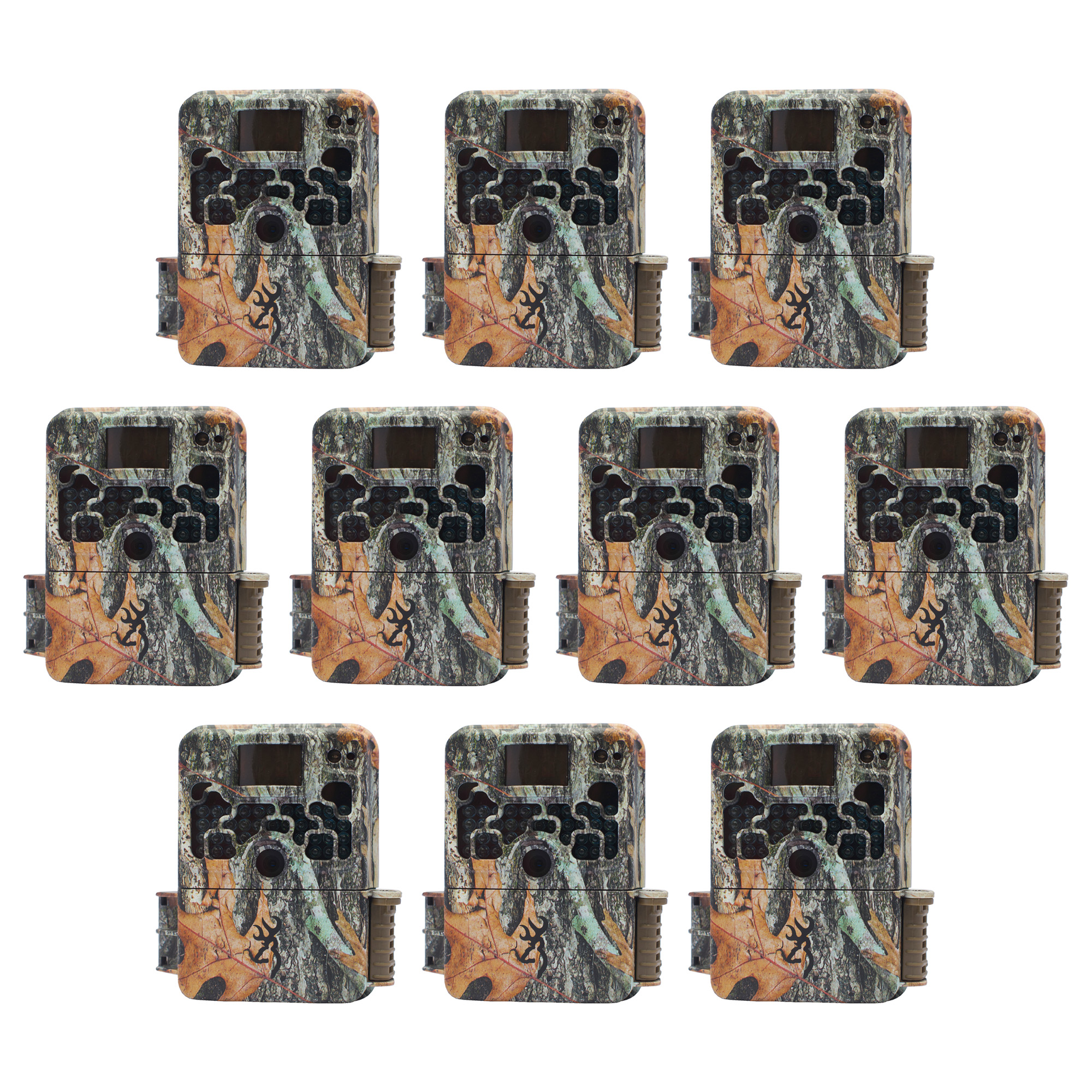 Click here to buy Browning Trail Cameras Strike Force Elite HD 10MP Game Camera, 10 Pack | BTC5HDE by Browning Trail Cameras.