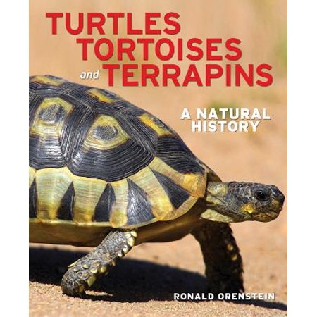 - Turtles, Tortoises and Terrapins : A Natural History