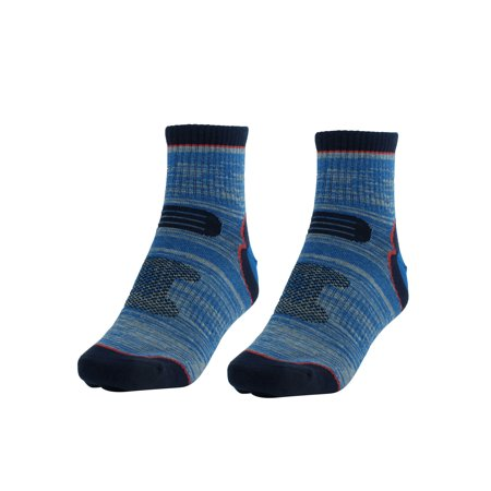 - R-BAO Authorized Outdoor Exercise Hiking Bicycle Cycling Socks Royal Blue Pair