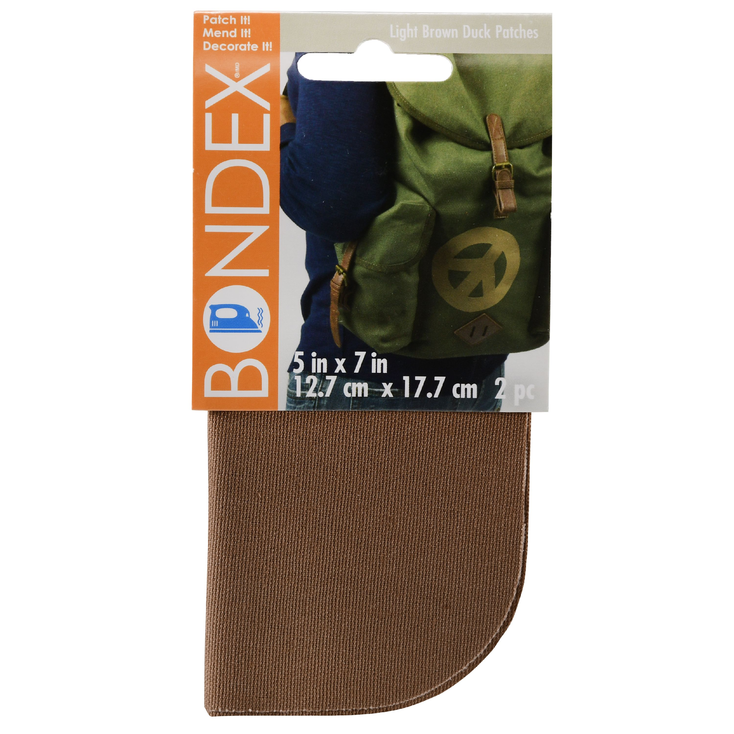 Bondex Bndx Patch Duck 5in X 7in