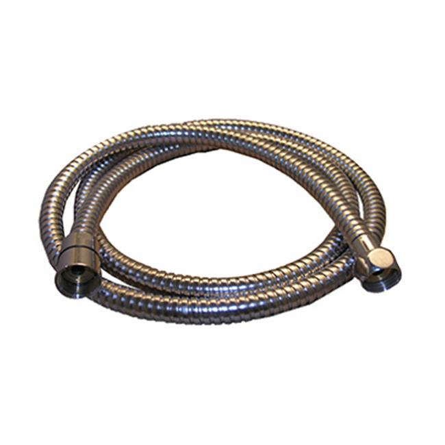 08-2023 Shower Hose, Chrome - 59 in. - image 1 of 1
