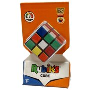 5 Surprise Mini Brands! Rubik's Cube Miniature [No Packaging]