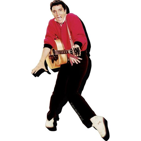 Elvis Jive Magnet, Rock by NMR Calendars